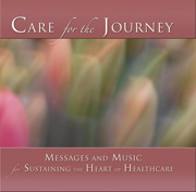 Care for the Journey, Volume 1 Cover
