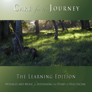 Care for the Journey, Volume 2 Cover